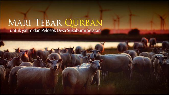 Tebar Qurban