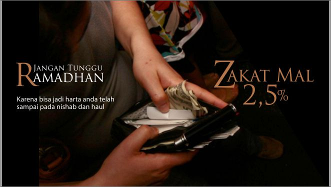 Zakat Mal